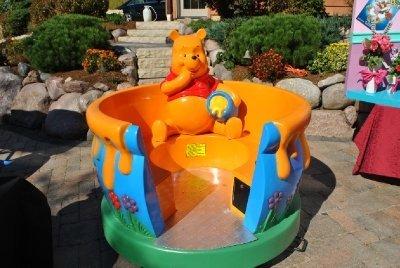 1990 Disney Winnie The Pooh Image 1