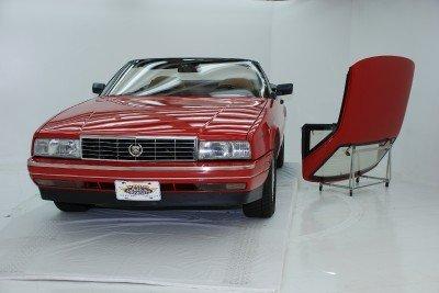 1989 Cadillac Allante Image 1
