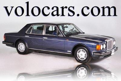 1989 Bentley Eight Image 1