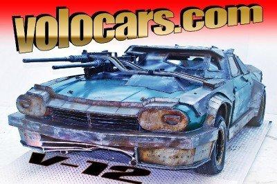 1988 Jaguar Xjs Image 1