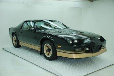 1986 Chevrolet Camaro Image 1