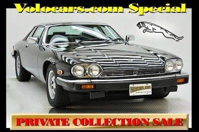 1986 Jaguar Xjs Image 1