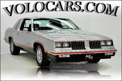 1984 Oldsmobile Hurst Image 1