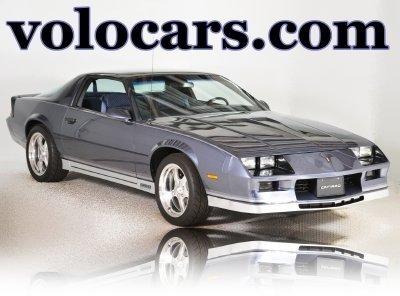 1984 Chevrolet Camaro Image 1