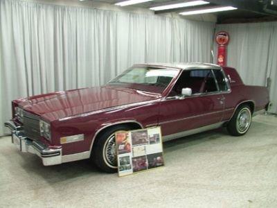 1983 Cadillac  Image 1