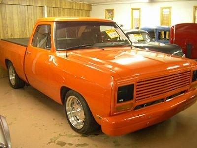 1982 Dodge Truck Image 1