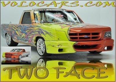 1982 Ford Ranger Image 1