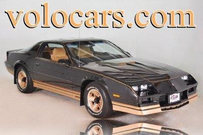 1982 Chevrolet Camaro Image 1