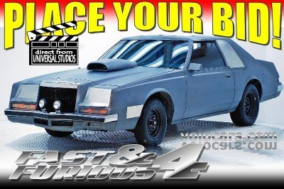1981 Chrysler Imperial Image 1