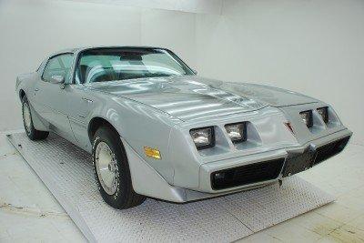 1981 Pontiac Trans Am Image 1