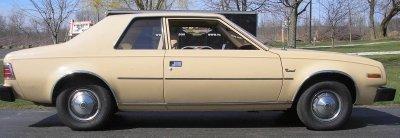 1981 AMC Concord Image 1