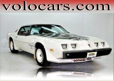 1980 Pontiac Trans Am Image 1
