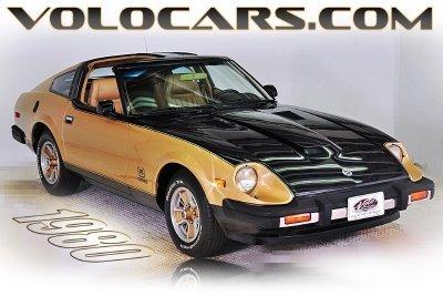 1980 Datsun 280 Zx Image 1