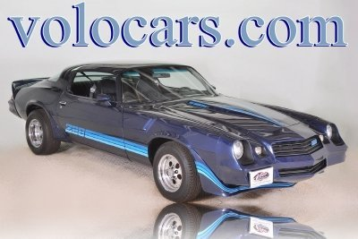 1980 Chevrolet Camaro Image 1