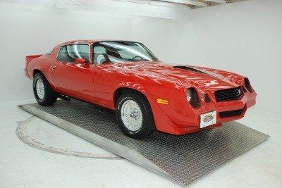 1979 Chevrolet Camaro Image 1