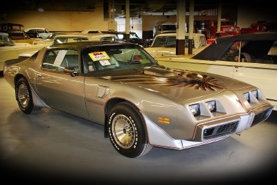 1979 Pontiac Firebird Image 1