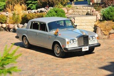1996 Rolls-Royce  Image 1
