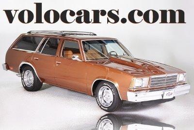 1979 Chevrolet  Image 1