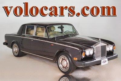 1979 Rolls-Royce Silver Shadow II Image 1