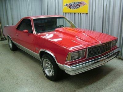 1978 Chevrolet El Camino Image 1