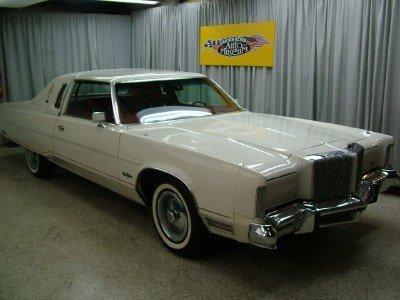 1978 Chrysler New Yorker Image 1
