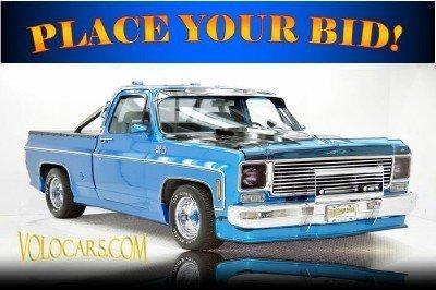 1978 Chevrolet Gmc Image 1