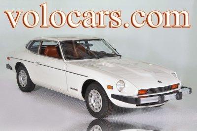 1978 Datsun 280 Z 2+2 Image 1