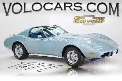 1977 Chevrolet Corvette Image 1