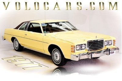 1977 Ford Ltd Image 1
