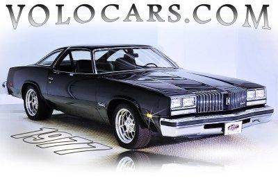 1977 Oldsmobile Cutlass Image 1