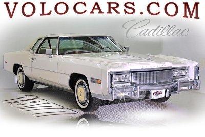 1977 Cadillac Eldorado Image 1