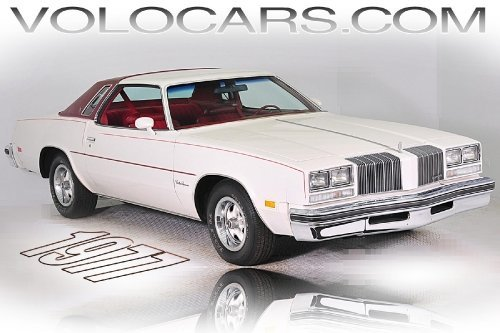 1977 Oldsmobile Cutlass