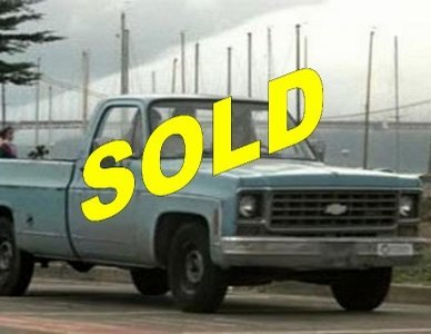 1976 Chevrolet Truck Image 1