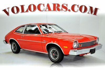 1976 Ford Pinto Image 1