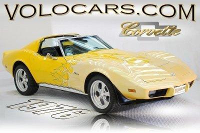 1976 Chevrolet Corvette Image 1