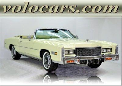 1976 Cadillac  Image 1