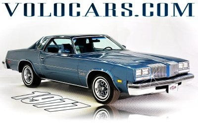 1976 Oldsmobile Cutlass Image 1