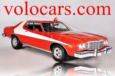 1976 Ford Torino Image 1