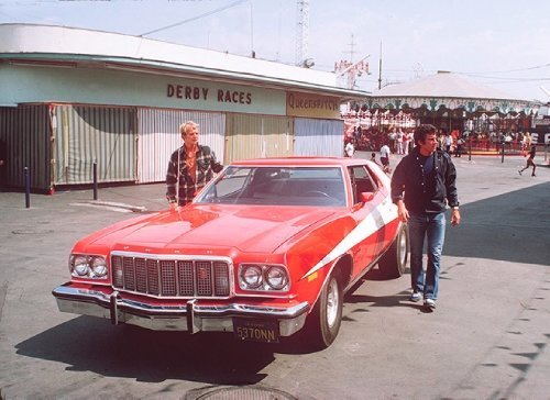 1976 Ford Grand Torino Image 1