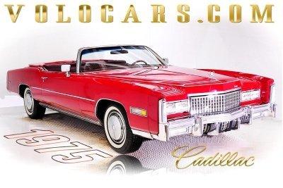 1975 Cadillac Eldorado Image 1