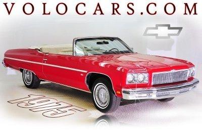 1975 Chevrolet Caprice Image 1
