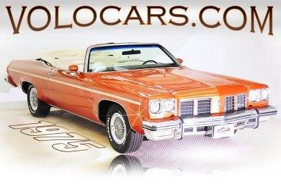 1975 Oldsmobile Delta 88 Image 1