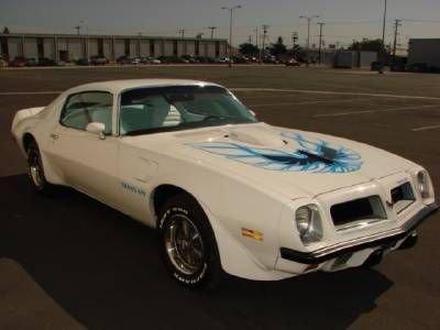 1974 Pontiac Trans Am Image 1