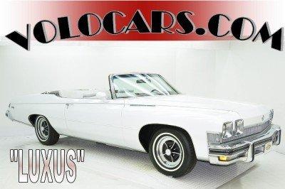 1974 Buick Lesabre Luxus Image 1