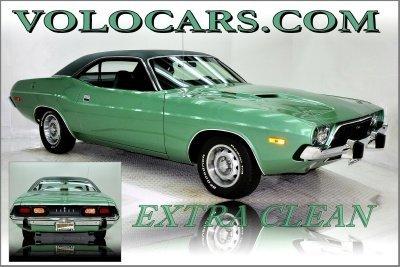 1974 Dodge  Image 1