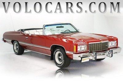 1974 Chevrolet Caprice Image 1