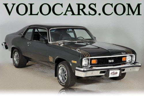 1974 Chevrolet Nova Image 1