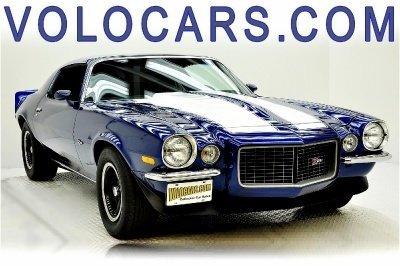 1973 Chevrolet Camaro Image 1