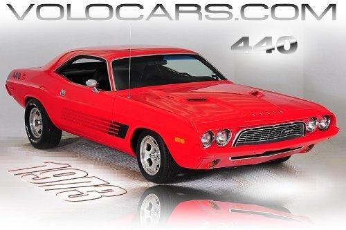 1973 Dodge  Image 1