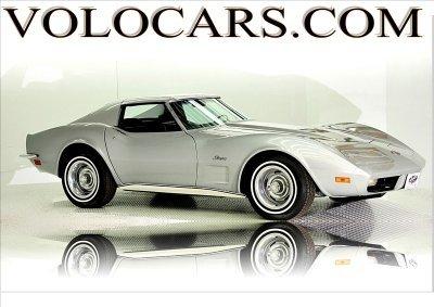 1973 Chevrolet Corvette Image 1